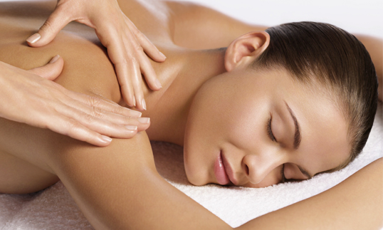 Massage Treatment Therapy Derry Woman