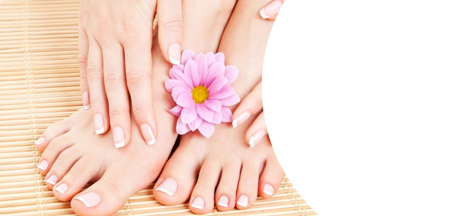 Manicure Pedicure Other Services