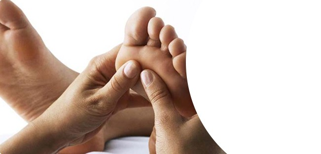 Reflexology Treatment Therapy Other Services