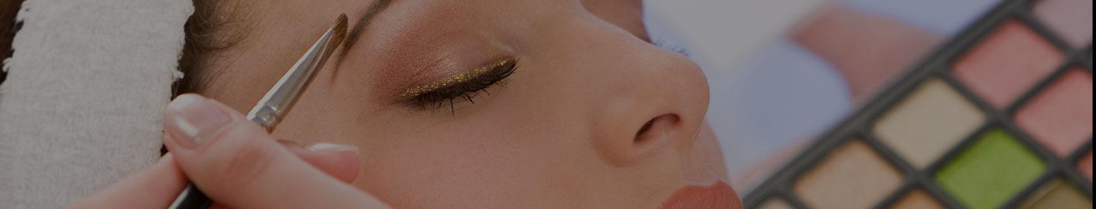 Makeup Artist Derry Beauty Salon Header